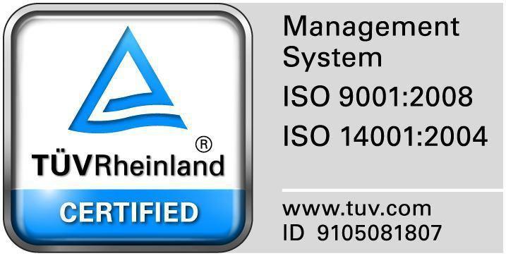 Renovamos los certificados de #calidad @Umbelco #ISO9001 e #ISO14001 @tuv_es