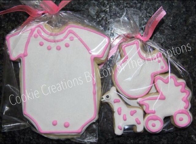 Pink onesies & minis