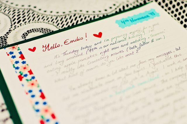 2013-11-16   Letter to Emilio