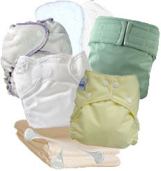 Introduction to Cloth Diapering New parents today have so many choices when it comes to cloth diapering that it can be overwhelming! Join us for fun, interactive cloth diapering workshop and let us help you make sense of it all.