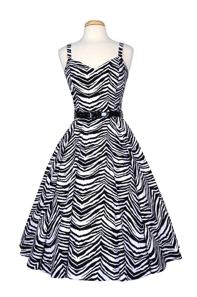 Vera Dress in Zebra Print #1950s-pin-up #50s-dresses #50s-pin-up #bernie-dexter #bernie-dexter-vera-dress #bernie-dexter-zebra #cf-size-3xl #cf-size-4xl #cf-size-l #cf-size-m #cf-size-s #cf-size-xl #cf-size-xs #pin-up-dress #pin-up-dresses #pinup #pinup-dress #rockabilly #rockabilly-pin-up #vintage-clothing #vintage-dress #vintage-inspired-clothing #zebra-print-dress