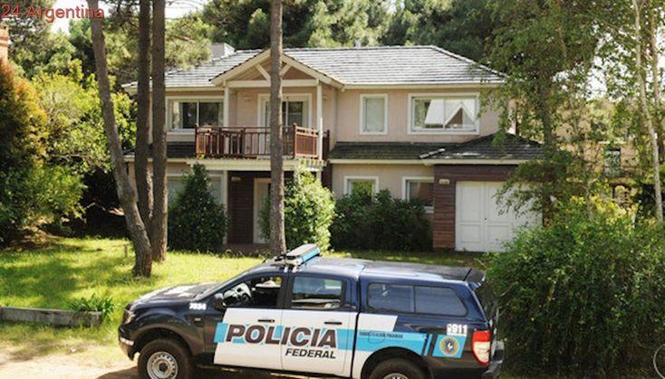 Lázaro Báez sospecha que fue su entorno el que alquiló las casas sin su permiso