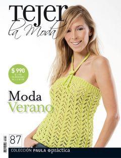 Mil Tejidos: Revista Tejer a la Moda