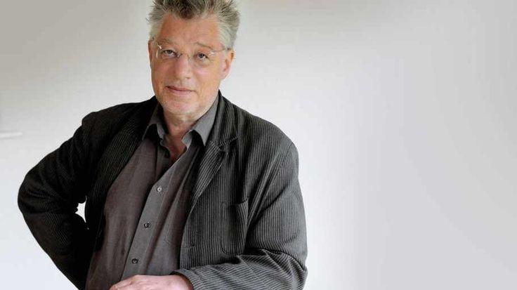 Bewahrt sich seine Ideale, den Humor und sonstigen Mottenfraß: Dichter Botho Strauß.