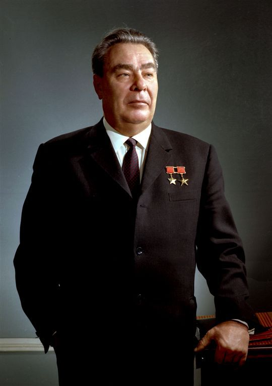 Leonid Brezhnev- His legacy will be that of an authoritarian neo-Stalinist. He arrested many dissident writers for anti-Soviet activities.he KGB, the Soviet version of a political police force, enjoyed a resumption of power under the direction of Yuri Andropov. Brezhnev invaded Czechoslovakia in order to safeguard socialism and he enlarged the military-industrial complex in the USSR.