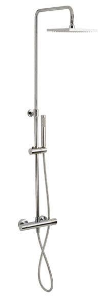 combinado de ducha termostático (III)
