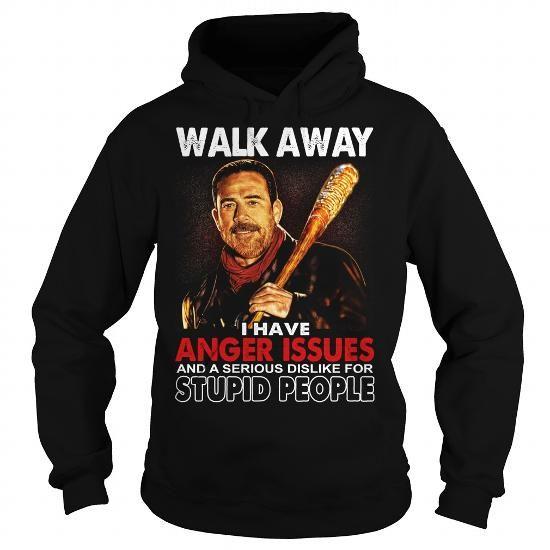 Cool and Awesome WALK AWAY WKD Shirt Hoodie