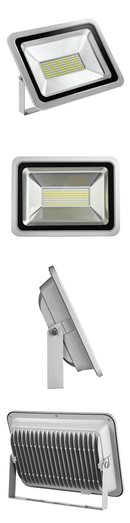 Outdoor Security and Floodlights 183393: 1 X 150W Cool White Led Smd Flood Light Garden Spot Lamp Waterproof Ip65 Ac 110V -> BUY IT NOW ONLY: $36.19 on eBay!