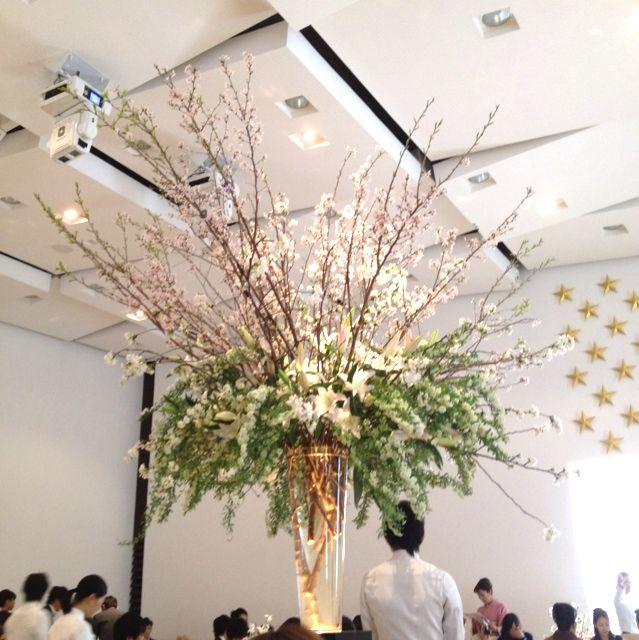 桜/結婚式…などのインテリア実例 - 2013-03-30 03:41:20 | RoomClip(ルームクリップ)