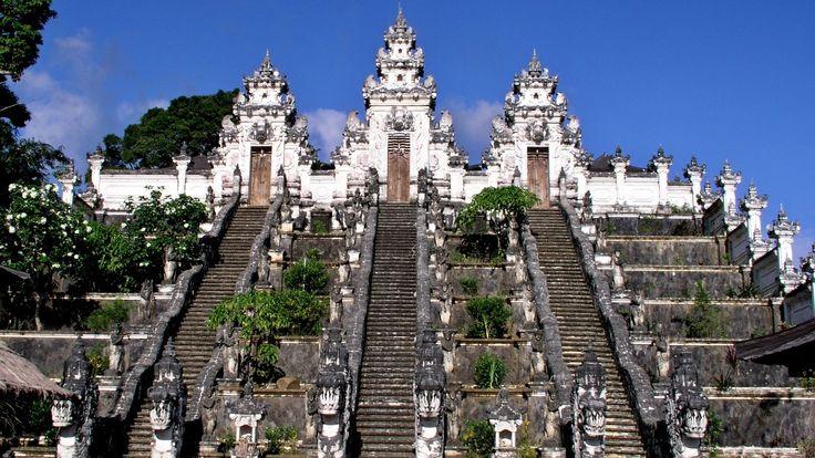 Tirtagangga, Ujung, Lempuyang, Dovolená na Bali, Holidays in Bali
