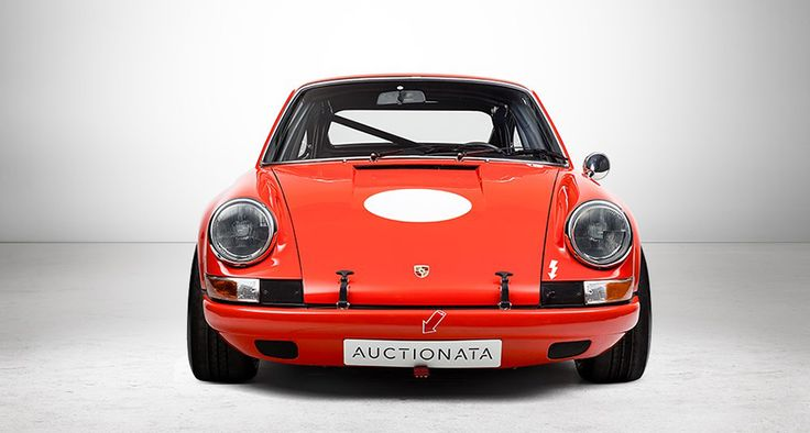 Fünf Highlights aus der Porsche Only-Auktion von Auctionata | Classic Driver Magazine
