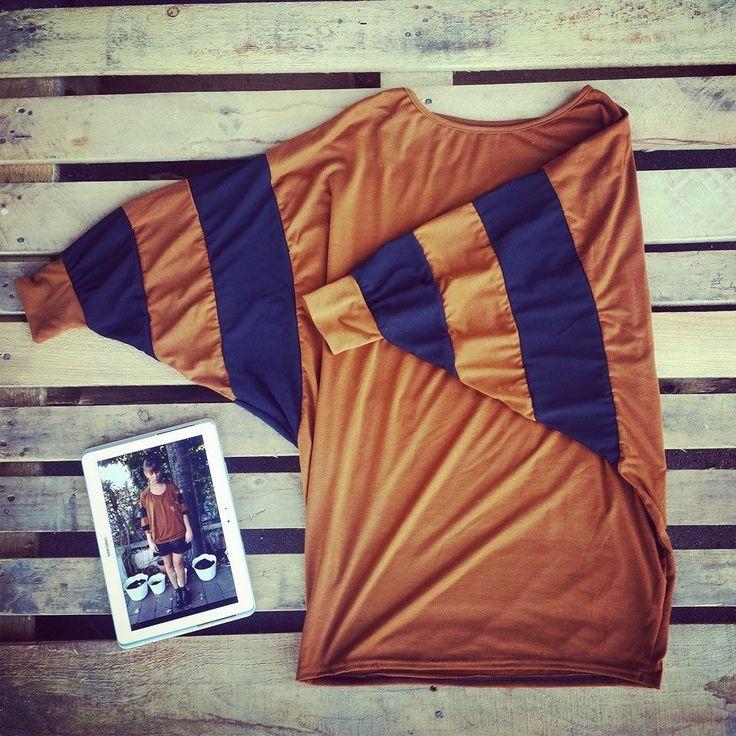 #Maxi maglia #oversize taglia unica 35 euro!