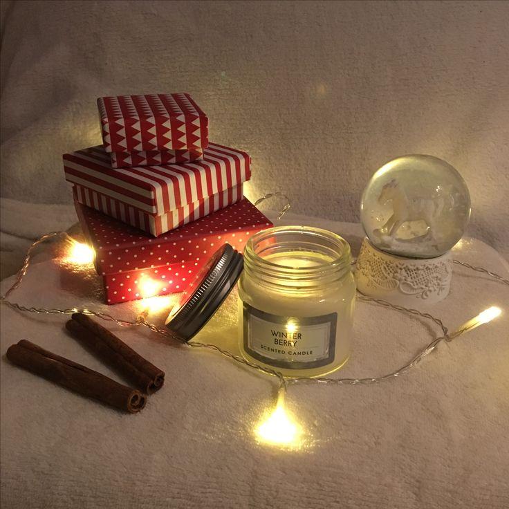 Christmas Time ✨☃️❄️🎅🏻