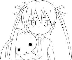 Resultado de imagem para Linearts anime