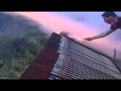 Funny Video : Dont Try This | Amazing Diwali Firework
