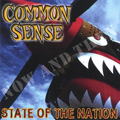 Found Never Give Up by Common Sense with Shazam, have a listen: http://www.shazam.com/discover/track/10078499