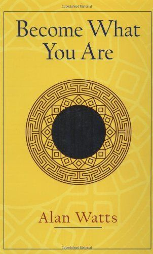 Become What You Are by Alan W. Watts, http://www.amazon.com/dp/1570629404/ref=cm_sw_r_pi_dp_pvOFqb09XJ2DY