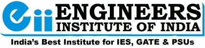 Engineers Institute of India is best GATE coaching for ECE in Delhi for GATE entrance exam preparation. It is also known as EII. EII offer GATE Coaching Classes for electronics engineering students.