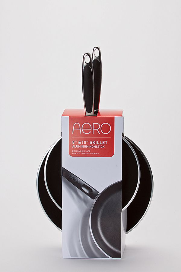 AERO Group's Project on Packaging Design Served