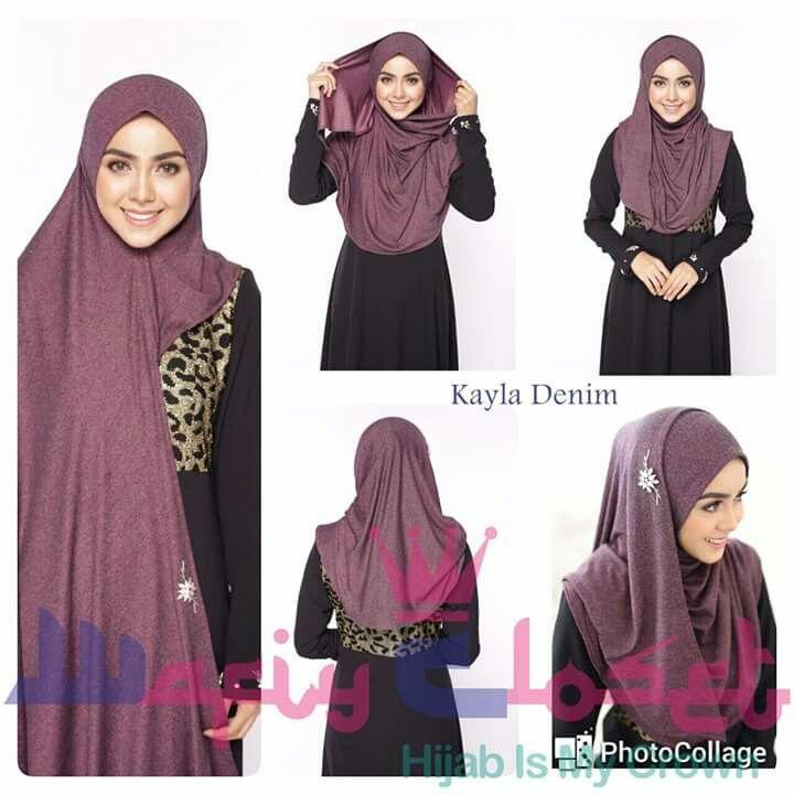 Wafiy Hijab