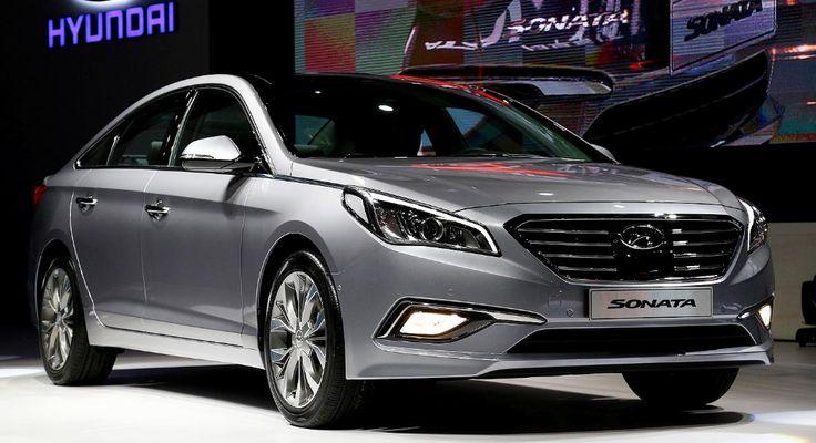 2018 Hyundai Sonata Release Date & Price - http://www.carreleasereviews.com/2018-hyundai-sonata-release-date-price/