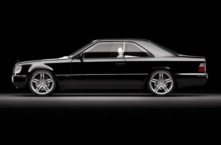 Mercedes-Benz B/W