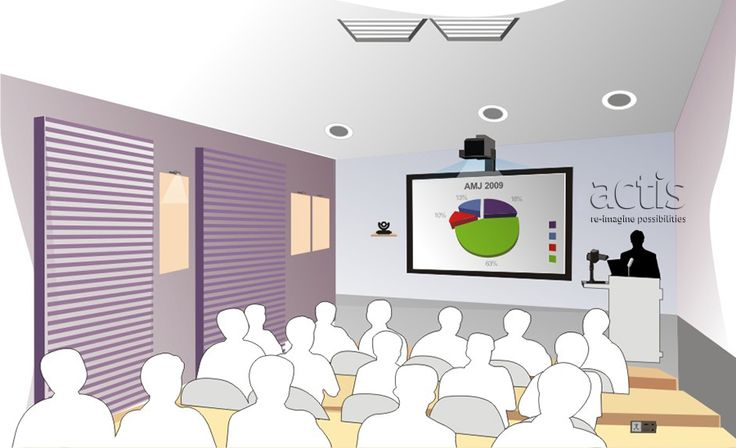 Classroom Av Design ~ Smart classroom solutions interactive training room audio