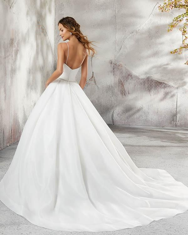 280c7d5f967 Item Type Wedding Dresses Back Design Zipper Silhouette Ball Gown Built-in