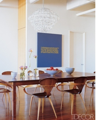 cherner chairs a versatile classic by norman cherner