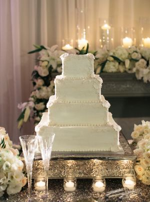 Wedding at The Houstonian Hotel from Akil Bennett Photography