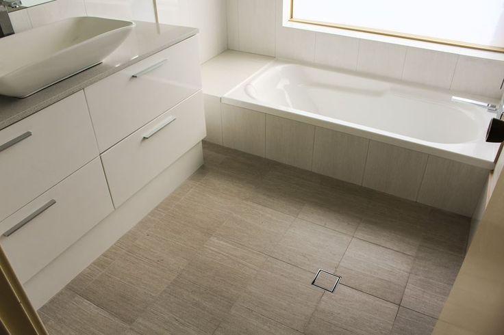 1200mm Vanity - Hunter Range  Bathroom Renovations Murdoch