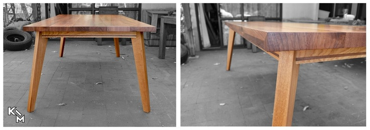 Kim Creative Design Furniture - Designer/maker of quality furniture dedicated to sustainability and creating timeless designs
