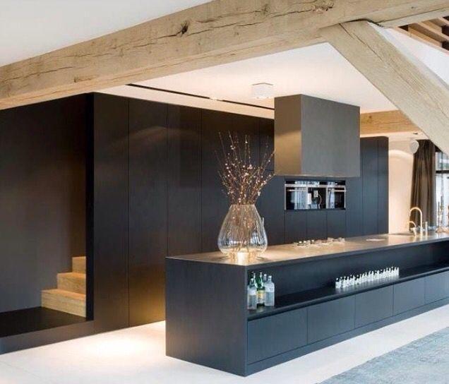 Rund ums haus runde dunkle küchen home design küchentheke aus edelstahl kirche umbauten träume ferienhaus küchen