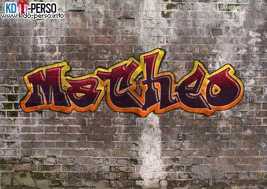 Generer le tag graffiti de votre prenom personnalise - Prenom en tag ...
