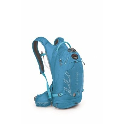 batoh + rezervoár OSPREY RAVEN 10 modrý