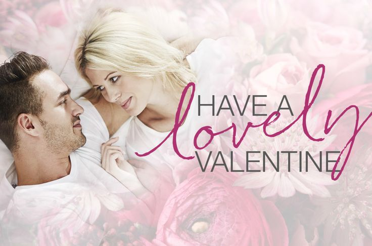 Have a lovely Valentine