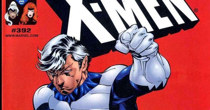 """X-MEN EVE OF DESTRUCTION """"Eve of Destruction"""" es una historia de crossover de X-Men. La historia fue escrita por Scott Lobdell y presenta obras de Leinil Francis Yu Salvador Larroca y Tom Raney. La historia fue parte de un período de cuatro meses en 2001 en los dos libros de X-Men como el ex escritor de los X-Men Lobdell fue traído de vuelta a envolver la trama del Virus Legacy y planeó la esperada llegada de Grant Morrison y Joe Casey como escritores para los dos principales libros de…"""