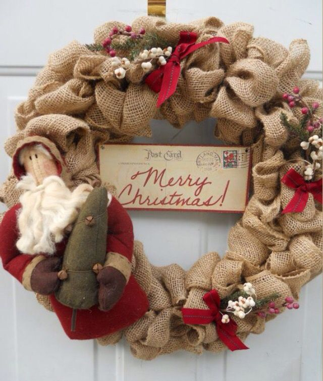48 best wreaths for dayzzz images on pinterest christmas for Alphabet christmas wreath