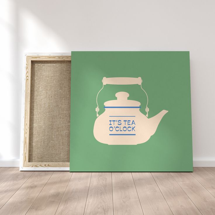 You are just 3 steps from having a great print on your wall.  ❥ download  ❥ print  ❥ frame it! It's just that simple.   Description:  Living Room Art, Minimalist Print Set, Large Poster, Canvas Art Print, Kitchen Art Print, Tea Art, Tea Love, Tea Time Gift, Tea O'Clock