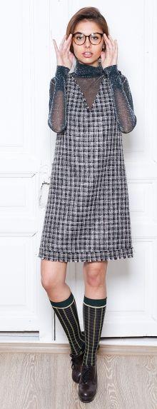 Стильные платья от российских дизайнеров купить в интернет-магазине в Москве
