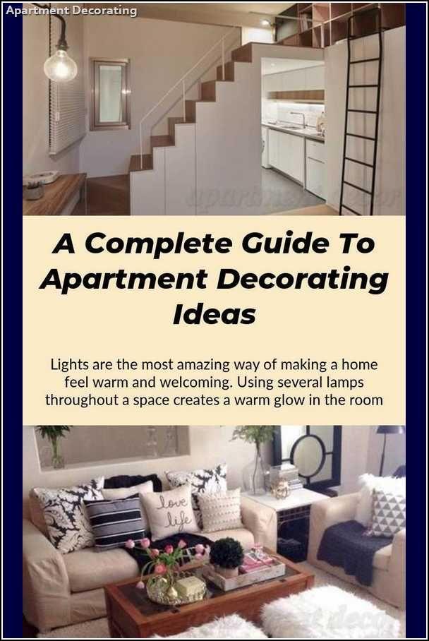 Apartment Decorating Interior Decorating Tips Decorate Just