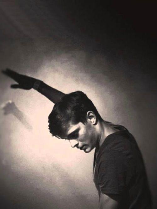 God, Martin Garrix is so perfect.