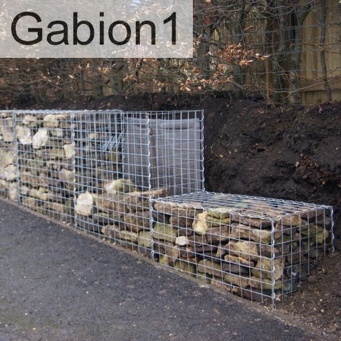 17 best images about gabion structures on pinterest