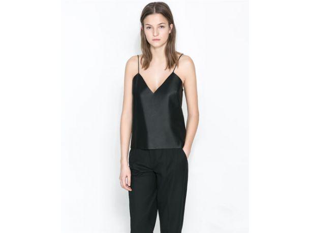 Zara catalogo primavera estate 2014  #zara #abbigliamento #moda #clothes #primaveraestate2014 #primaveraestate #springsummer #springsummer2014 #moda2014