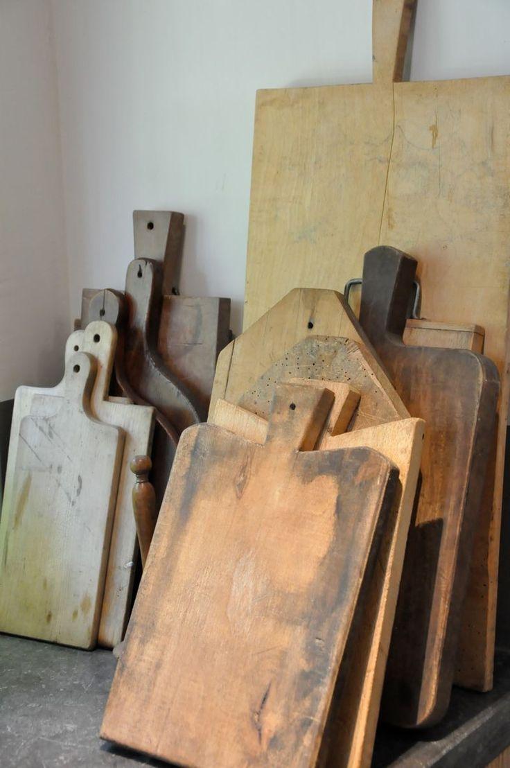 Large Wood Cutting Board Part - 48: Cutting Boards. Large Cutting BoardWood ...