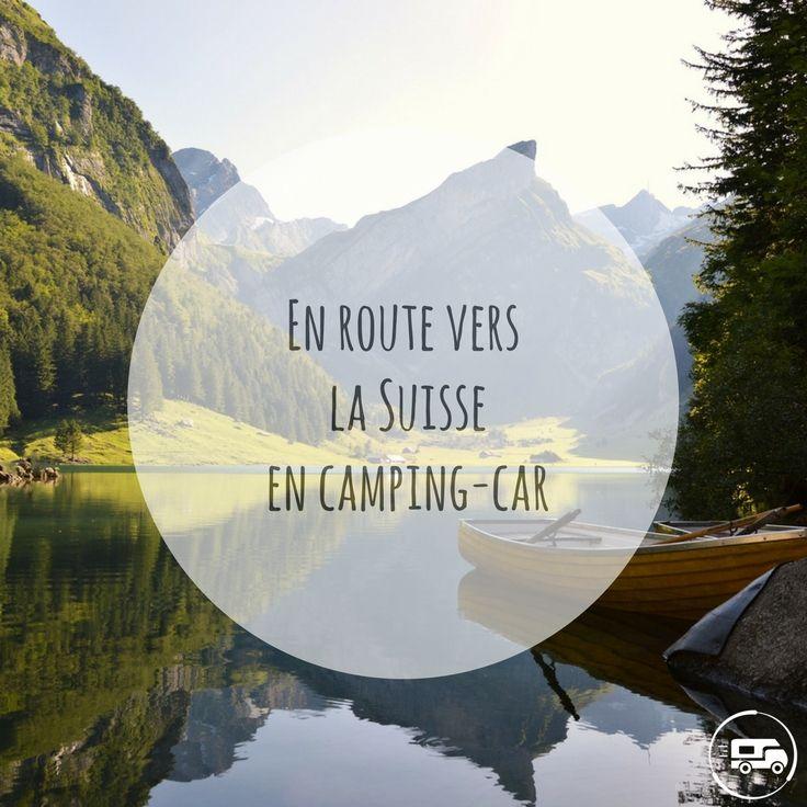 Vichy Camping Car Vers Les Lacs