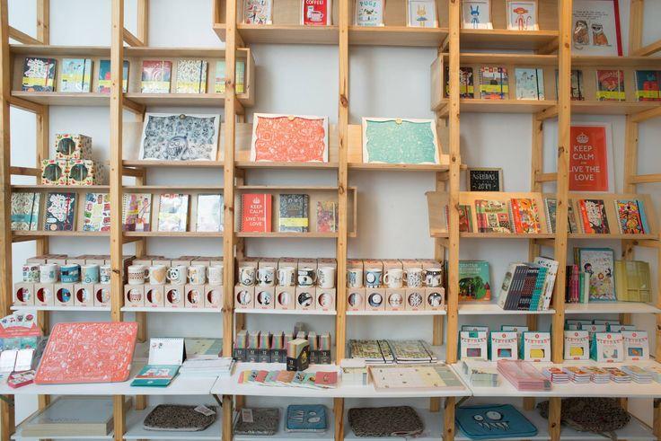 Cuadernos hechos en Argentina