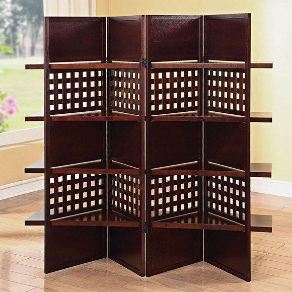18 best images about room divider on pinterest storage ideas shelves and creative ideas. Black Bedroom Furniture Sets. Home Design Ideas