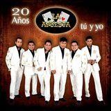 20 Años Tú Y Yo [CD], B001854602