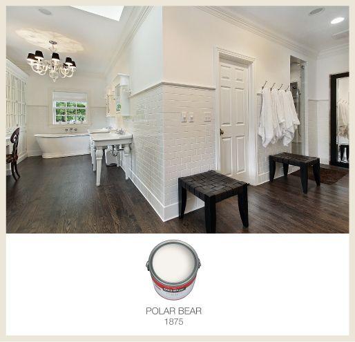 23 best images about bright white trim colors on pinterest. Black Bedroom Furniture Sets. Home Design Ideas